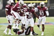 Alabama A&M adds South Carolina State to 2021 football schedule