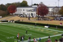 Wofford announces fall 2021 football schedule