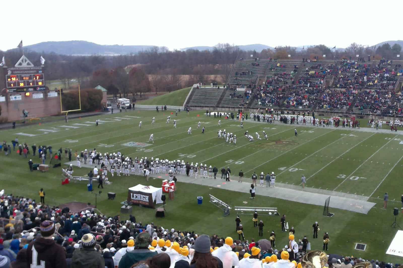 Murray H. Goodman Stadium