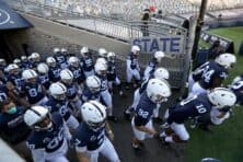 Penn State adds three opponents to future football schedules