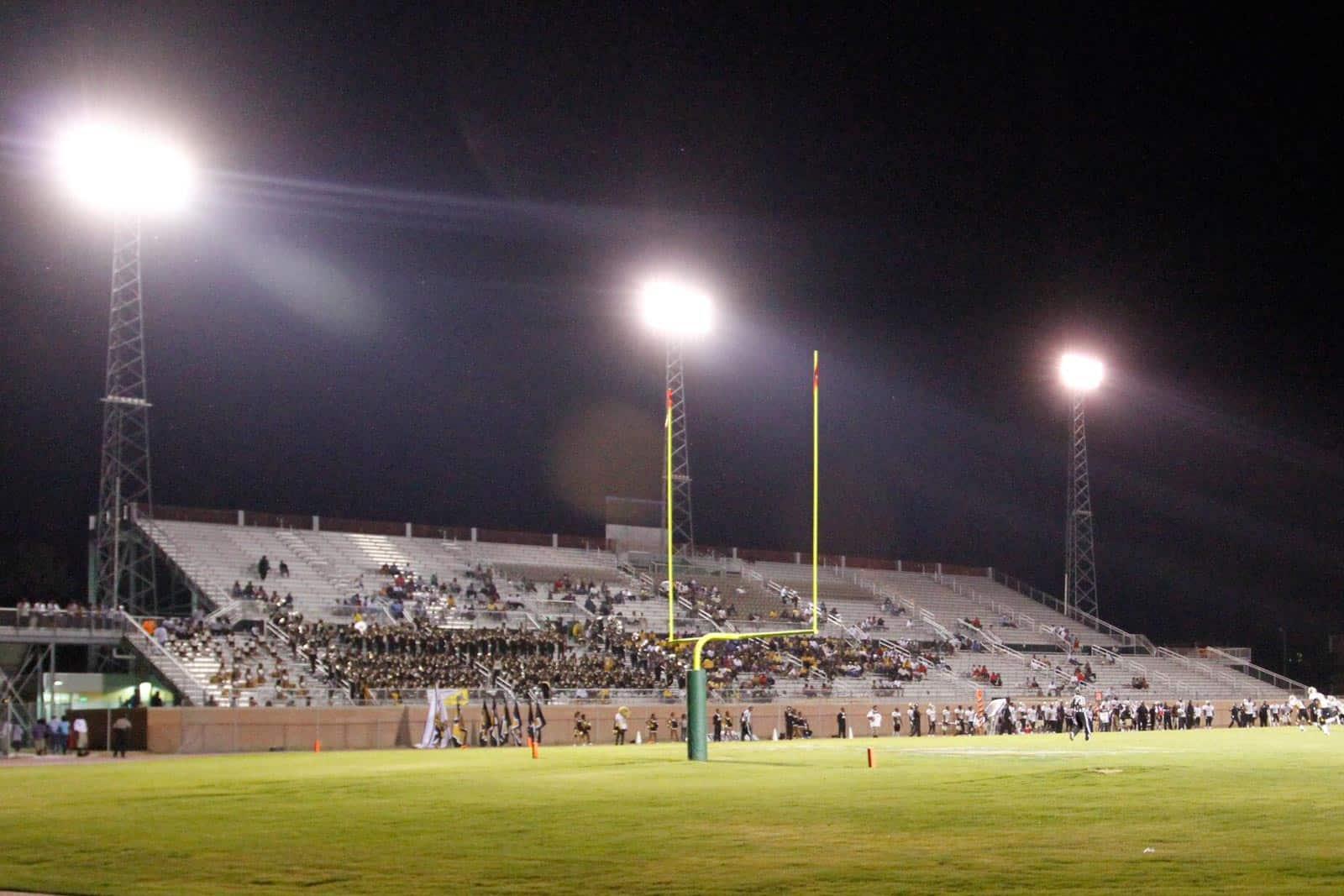 Rice-Totten Stadium