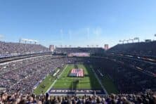 2022 Notre Dame-Navy football game to be played in Baltimore