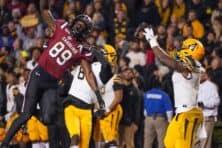 South Carolina, Appalachian State modify, add two games to future series