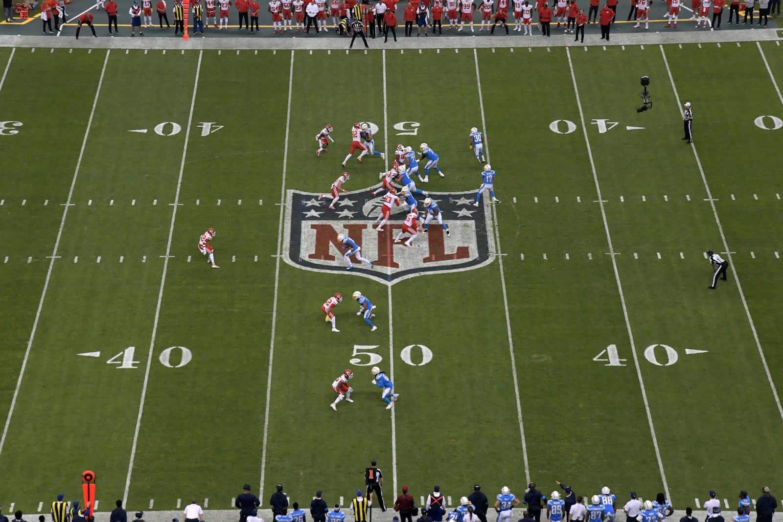 2021 NFL Schedule