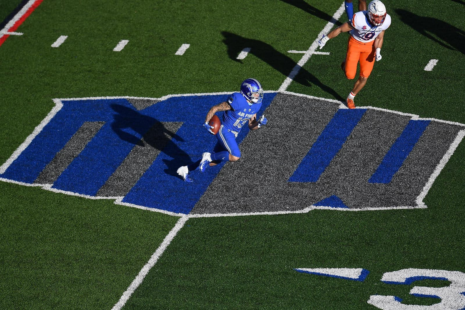 2021 Mountain West national football TV schedule