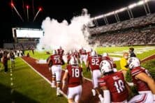 South Carolina adds two FCS opponents to future football schedules
