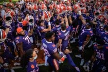 Clemson adds Troy to 2028 football schedule