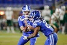 2021 North Carolina A&T-Duke football game moved to Friday night