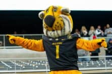 Missouri adds several opponents to future football schedules
