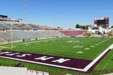 New Mexico State adds Lamar to 2022 football schedule