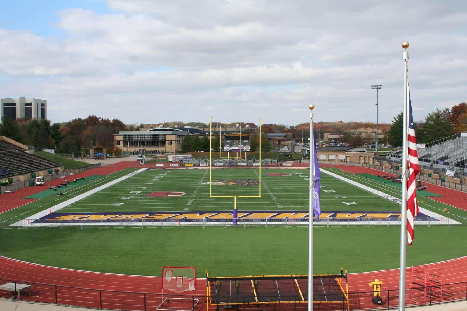 Hanson Field