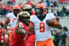 2021 Maryland-Illinois football game moved to Friday night