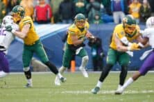 North Dakota state adds four opponents to future football schedules