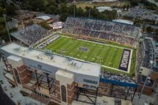 2020 Wake Forest-Old Dominion football game rescheduled for 2023