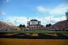 Wake Forest, Georgia State schedule football series for 2029, 2030