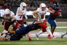 Southern Utah, St. Thomas schedule football series for 2022, 2026