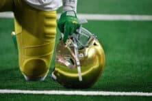 2021 FBS Independents Football Helmet Schedule