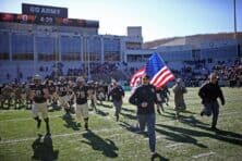 CBS Sports Network to televise Army home football games through 2028