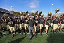 Army, South Alabama schedule 2030-31 home-and-home football series