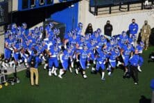 Air Force adds, New Mexico State, Baylor, Duquesne to future schedules