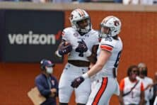 Auburn, Miami schedule home-and-home football series for 2029, 2030