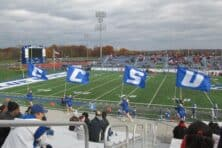Central Connecticut finalizes fall 2021 football schedule
