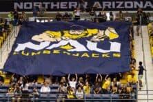 NAU, Southern Utah schedule 12-game football series for 2028 to 2039