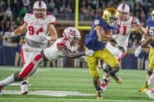 Miami (Ohio) to play at Notre Dame in 2024