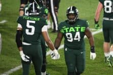 Eastern Michigan to play at Michigan State in 2026