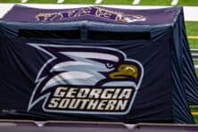 Georgia Southern adds Jacksonville State to 2026 football schedule