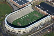 Harvard announces 2021 football schedule