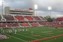 Morgan State, Stony Brook schedule football series for 2023, 2024