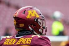 Eastern Illinois to play at Minnesota in 2026
