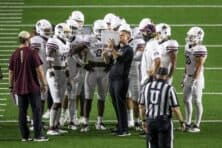 Army, Texas State schedule home-and-home football series for 2029, 2030