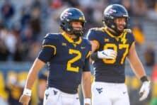 Ohio, West Virginia schedule three-game football series beginning in 2025