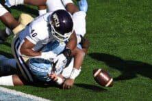 2020 Gardner-Webb at Western Carolina football game rescheduled for 2025