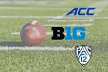 ACC, Big Ten, Pac-12 announce alliance, includes scheduling component