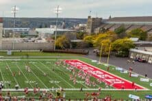 2021 Colgate-Cornell football game moved to Friday night