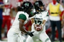 Hawaii announces future football schedule changes, additions