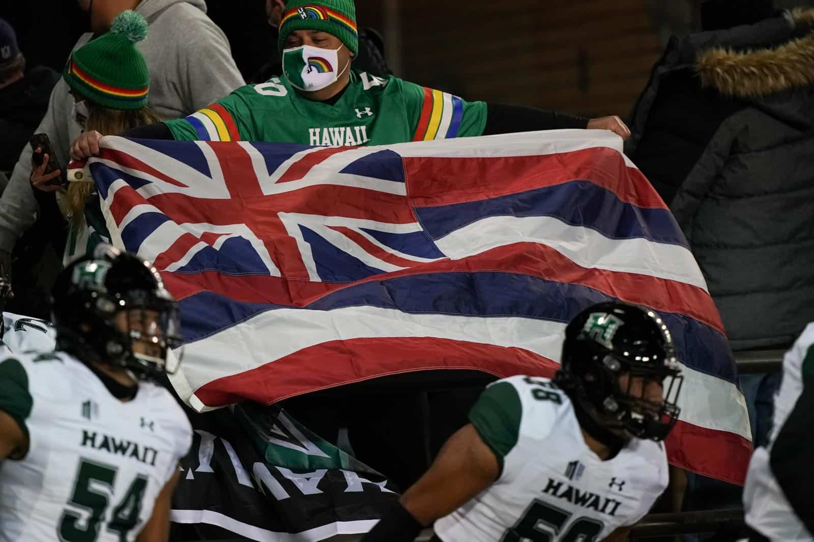 Hawaii Rainbow Warriors