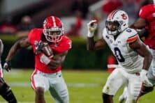 TV listings reveal SEC football on CBS doubleheader for October 9