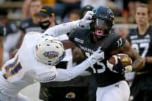 Illinois State, North Alabama schedule football series for 2024, 2025