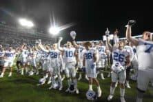 College football rankings: Week 4, 2021