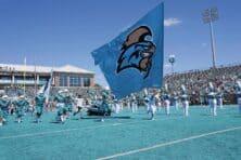 Coastal Carolina, Virginia schedule three-game football series