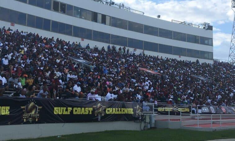 Gulf Coast Challenge
