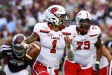 Lamar, Central Arkansas schedule 2024-25 home-and-home football series