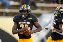 Southern Miss adds Southeastern Louisiana to 2024 football schedule