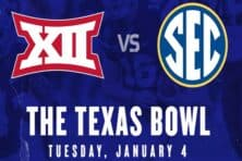 Texas Bowl to play 2021 edition in prime-time