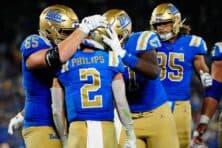 College football rankings: Week 2, 2021