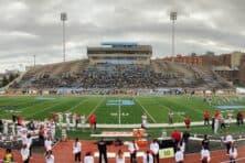 Columbia releases football schedules through 2024 season